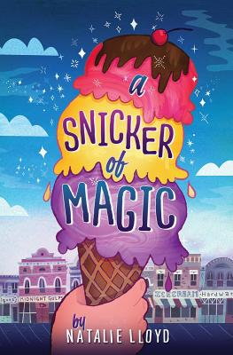 A Snicker of Magic Cover