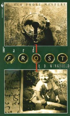 Hard Frost Cover Image