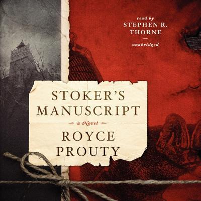 Stoker's Manuscript Cover Image