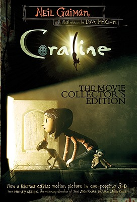 Coraline: The Movie Collector's Edition Cover Image