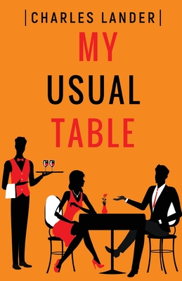 My Usual Table Cover Image