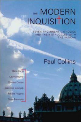 The Modern Inquisition Cover