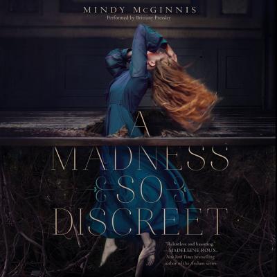 A Madness So Discreet Cover Image