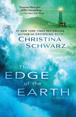 The Edge of the Earth Cover