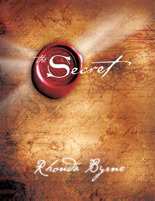 The Secret Cover Image