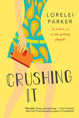 Cover for Crushing It