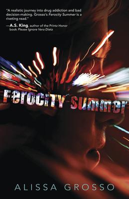 Ferocity Summer Cover