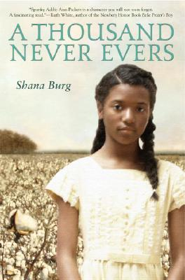 A Thousand Never Evers Cover Image