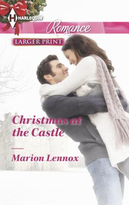 Christmas at the Castle Cover