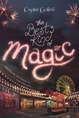 The Best Kind of Magic (Windy City Magic #1) Cover Image