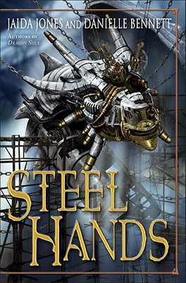 Steelhands Cover Image