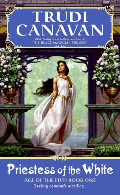 Priestess of the White Cover