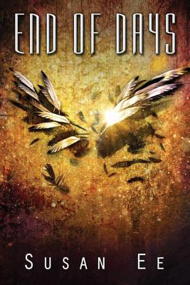 End of Days (Penryn & the End of Days #3) Cover Image