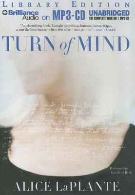 Turn of Mind Cover