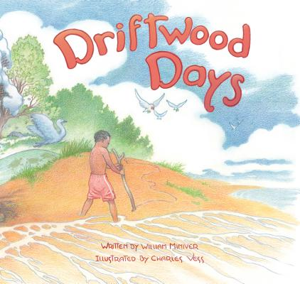 Driftwood Days Cover Image