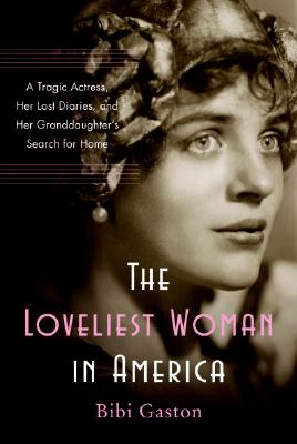 The Loveliest Woman in America Cover