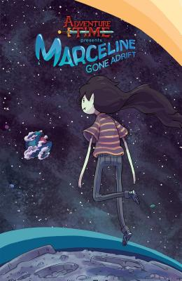 Cover for Adventure Time