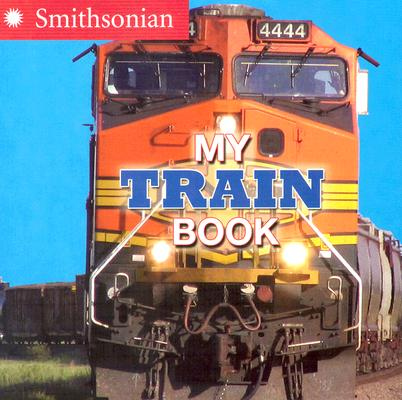 My Train Book Cover Image