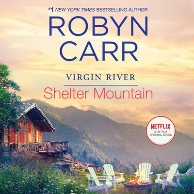 Shelter Mountain Cover Image