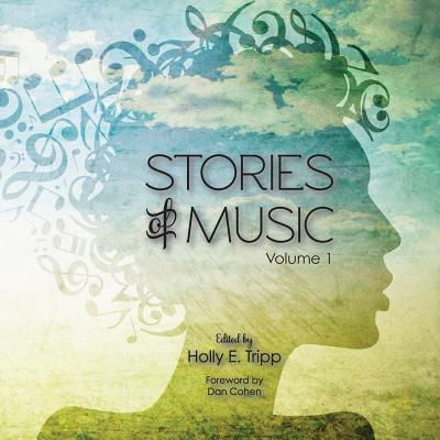 Stories of Music (Volume #1) Cover Image