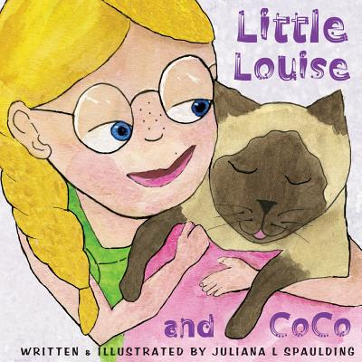 Little Louise and Coco Cover Image