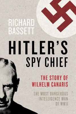 Hitler's Spy Chief Cover