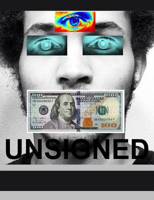 Unsigned Cover Image
