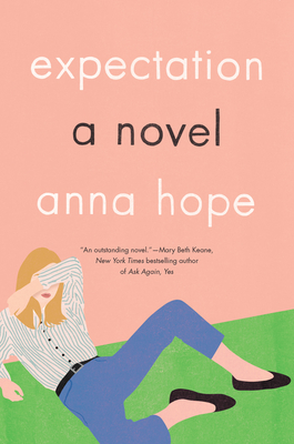Expectation: A Novel Cover Image