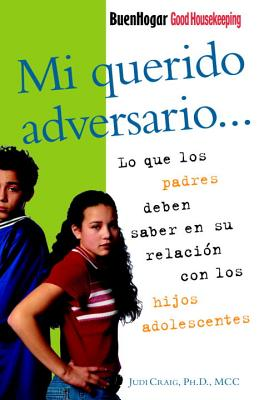 Mi Querido Adversario Cover