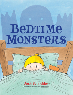 Bedtime Monsters Cover