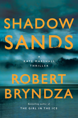 Shadow Sands: A Kate Marshall Thriller Cover Image