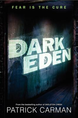 Dark Eden Cover