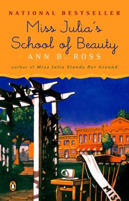 Miss Julia's School of Beauty: A Novel Cover Image