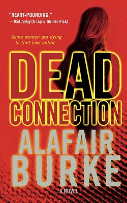 Dead Connection: A Novel (Ellie Hatcher #1) Cover Image