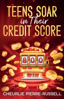 Teens Soar in Their Credit Score Cover Image