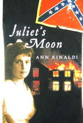 Cover for Juliet's Moon