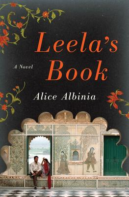 Leela's Book Cover