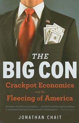 The Big Con Cover
