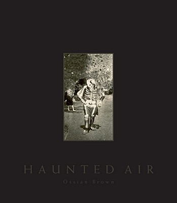 Haunted Air Cover Image