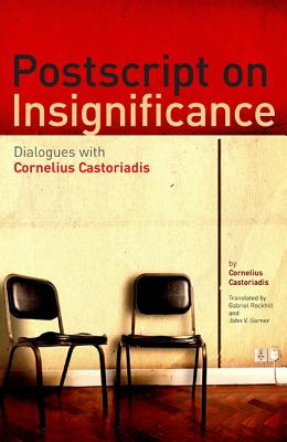 Cover for Postscript on Insignificance