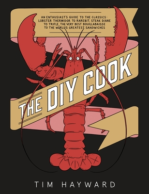 The DIY Cook Cover Image
