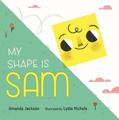 My Shape is Sam Cover Image