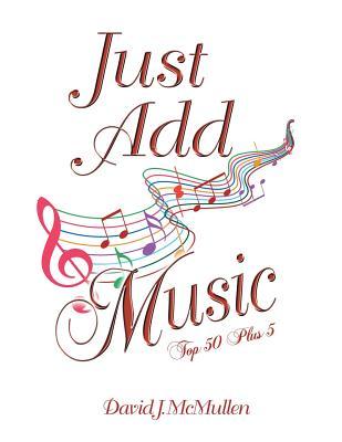 Just Add Music Top 50 Plus 5 Brookline Booksmith