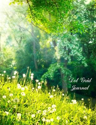 Dot Grid JournalGrid notebook Doodle Dot Grid Notebook Notebook Dotted GridMinimalism Art Dotted Journal Grid Sketchbook Cover Image