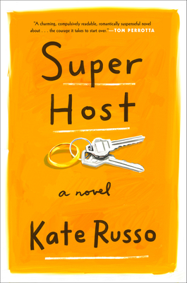 Super Host Cover Image