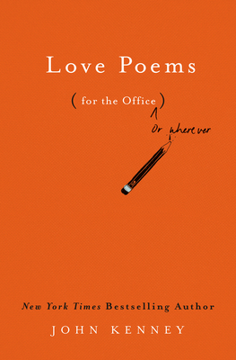 Love Poems for the Office Cover Image