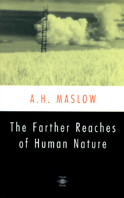 The Farther Reaches of Human Nature (Compass) Cover Image