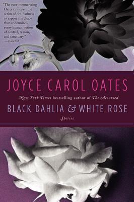 Black Dahlia & White Rose Cover