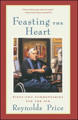 Feasting the Heart Cover