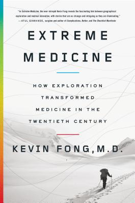 Extreme Medicine Cover